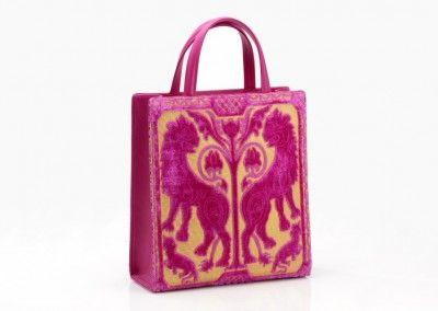 BURCIO small handbag