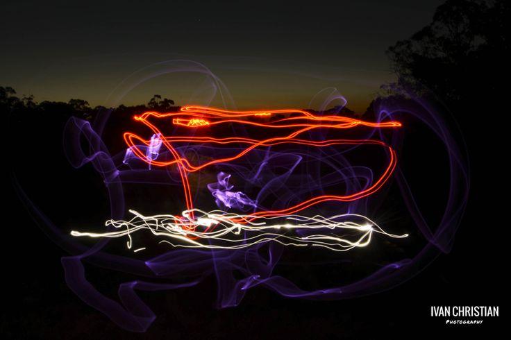 Still Motion - Dusk - Ivan Christian Photography