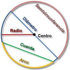 La circunferencia |