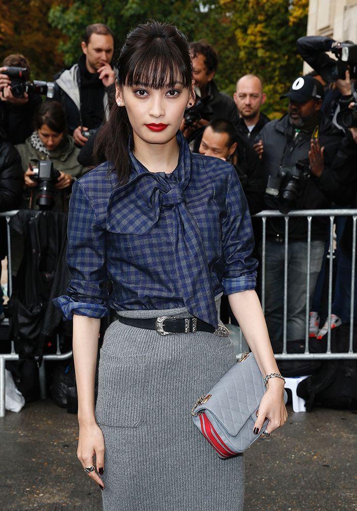 Aya-Omasa-Chanel-Classic-Flap-Bag