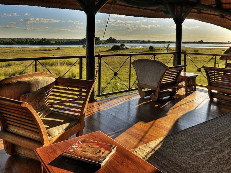 Chobe Savanna Lodge | Signature African Safaris