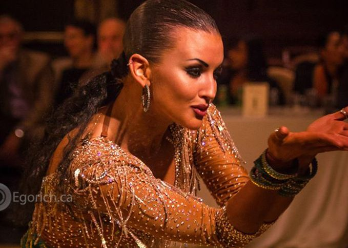 10 Things To Know About Ballroom Dance Competition MakeUp - Dance Comp ReviewDance Comp Review