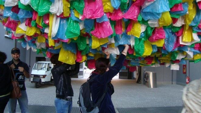 ARTE AL TATTO | 16.05.2012 - 18.05.2012