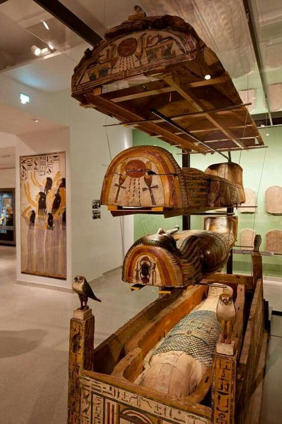 Life After Dead In Ancient Egypt British Museum Shared By Edith Cruz