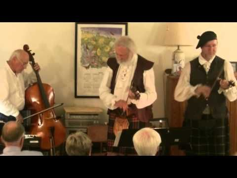 Pochette Medley   House Concert   John Turner MAY 2014 - YouTube