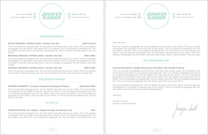 60 Best Images About Resumes / Curriculum Vitae On Pinterest