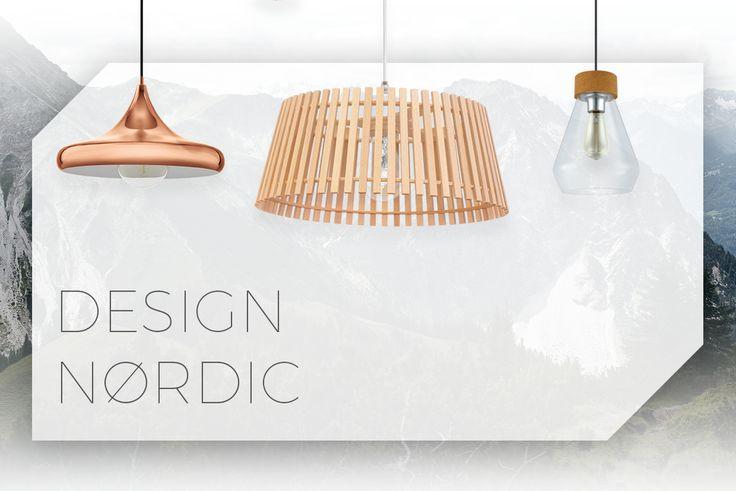 Un strop de design contemporan Scandinavian. Descopera produsele din cataloagele celor mai mari producatori: http://elda.ro/cataloage-2/