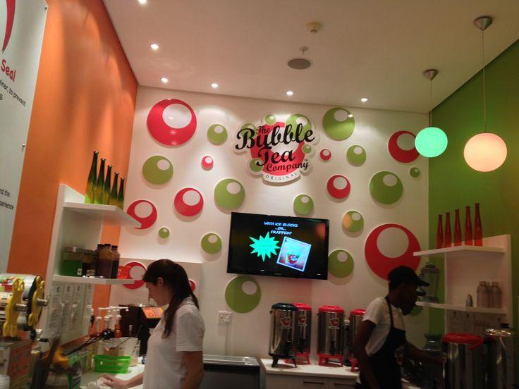 The Bubble Tea Company. @thebubbleteaco @bubbletgateway