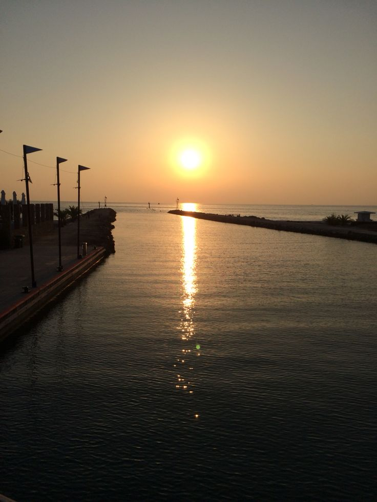 Sonnenuntergang in Chalkidiki
