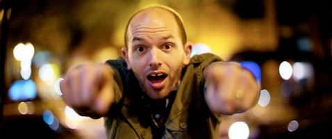 Paul Scheer in Modern Family