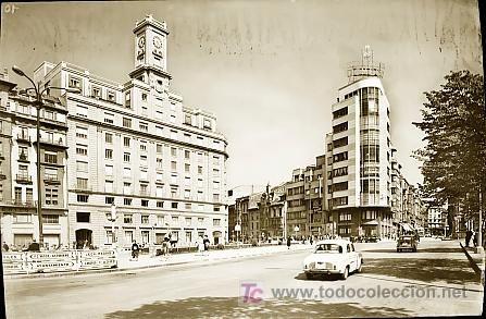 OVIEDO (ASTURIAS) Spain 60's