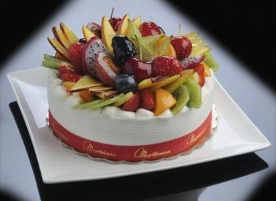 ... una torta davvero speciale!! Da provare subito appena arriva la bella stagione  a portarci tanta frutta..