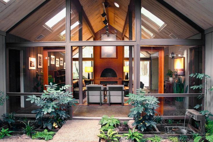 Iconic Mid-Century Modern Rummer - Houses for Rent in Beaverton