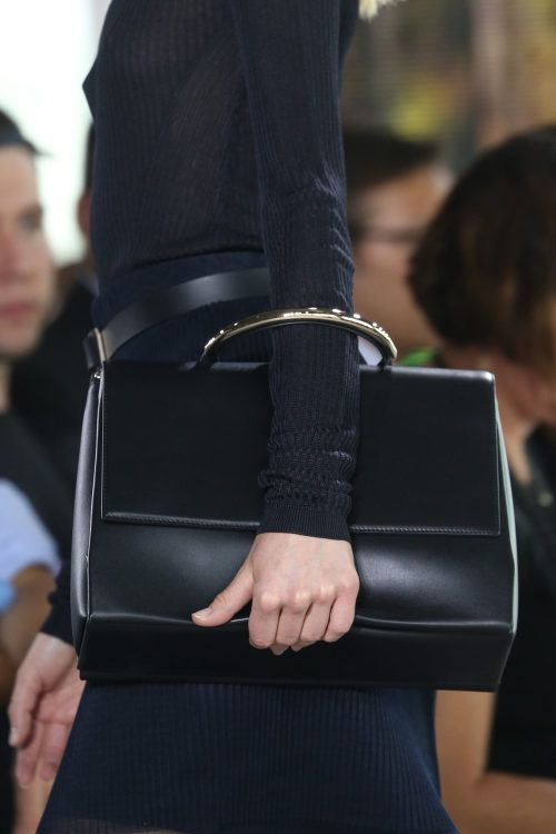 Explore the looks, models, and beauty from the Hugo Boss Spring/Summer 2015  Ready-To-Wear show in New York on 10 September 2014