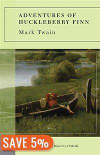 Adventures of Huckleberry Finn (Barnes & Noble Classics Series) Book by Mark Twain   Trade Paperback   chapters.indigo.ca