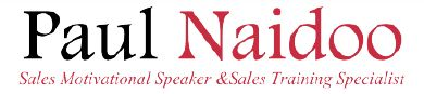Paul Naidoo is a professional public speaker training, customized sales specialist in South Africa & Dubai. We offer motivational speaker for high impact industry specific and financial services sales training.  Visit Now - http://www.paulnaidoo.com/