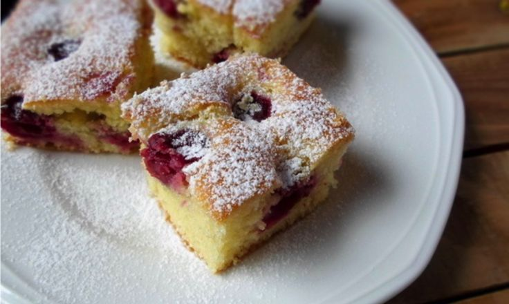 Najrýchlejší koláč čo som kedy robila, skúste tento jednoduchý recept na bublaninu.