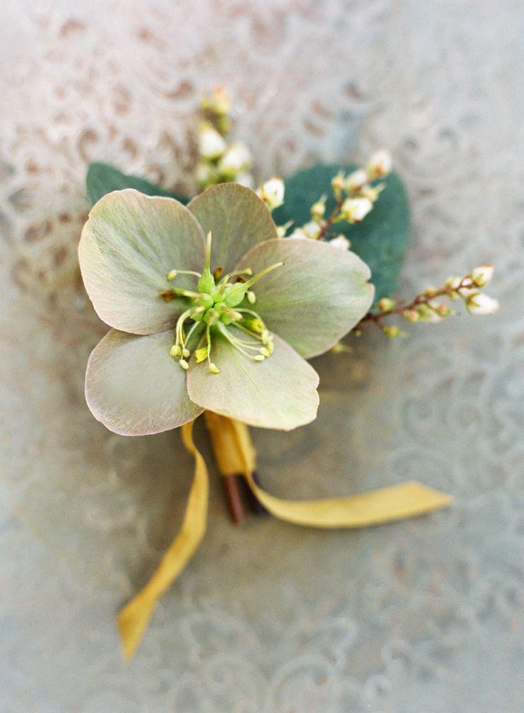 Photography:  Jose Villa - josevilla.com Floral Design: Sarah Winward - sarahwinward.com   Read More on SMP: http://www.stylemepretty.com/2016/05/31/yellow-rustic-durham-ranch-wedding/