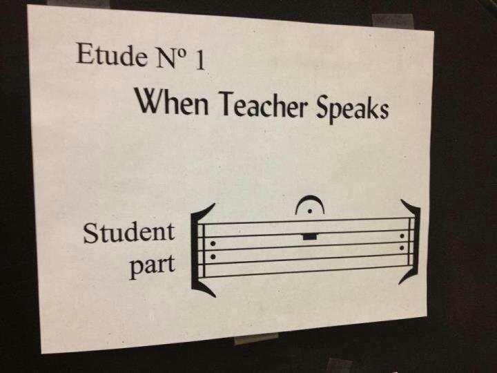 25+ best ideas about Music teacher gifts on Pinterest | Music ...