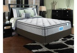 Sealy® Pinot Eurotop Queen Mattress Set from The Brick $575.97 (52% Off) - >
