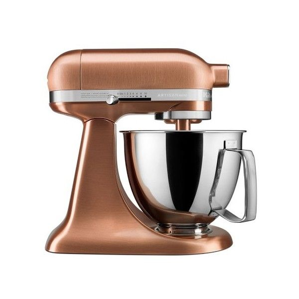 Kitchen Aide Mixer Reviews Home Use