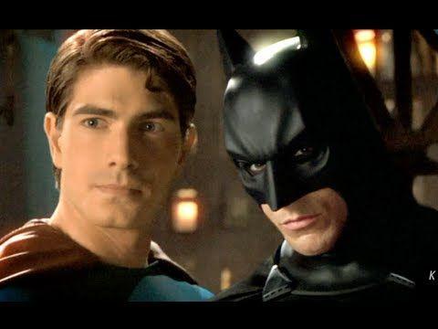 "SUPERMAN: DOOMSDAY - ""You're Not Alone"" (Fan film 4 of 5) Batman Interlude"