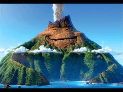 Lava, el corto de pixar... *w*