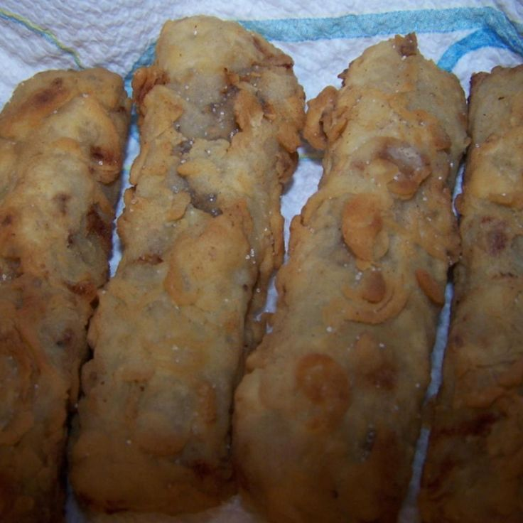 I used to work at the Dairy Queen many years ago. This is the way we did our steak fingers for the Steak Finger baskets. They were made up ahead and kept in the freezer and cooked when ordered. These are delicious with Texas Toast, cream or brown gravy and mashed potatoes  or french fries with ketchup.