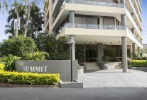 The Summit Apartments - Brisbane Corporate Apartments - Spring Hill Brisbane Accommodation