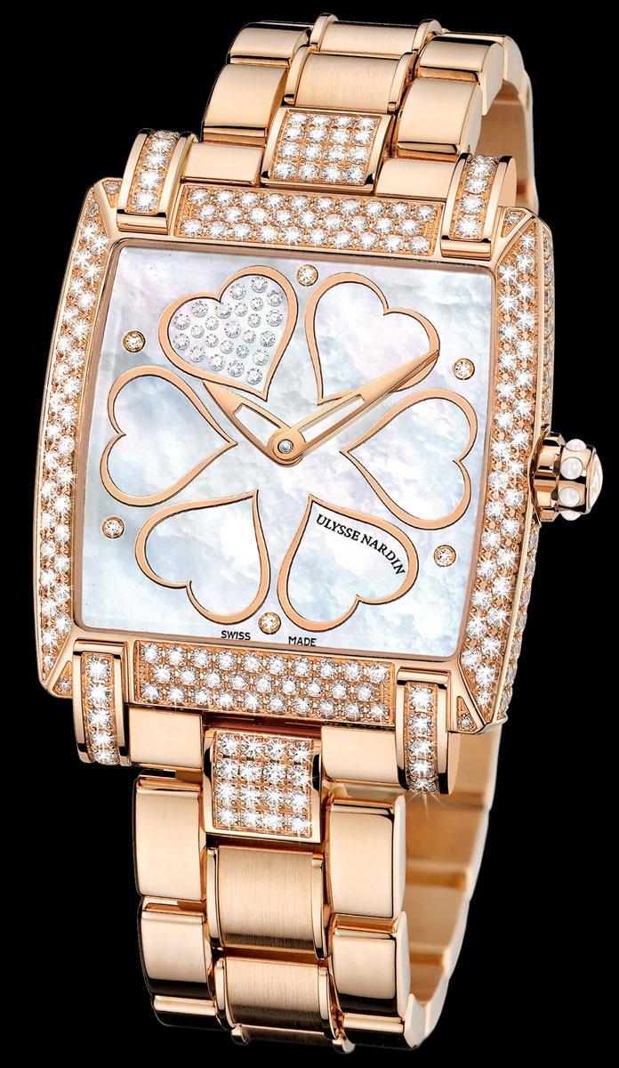 Bridal classics necklace sets mj 259 - Www Ulysse Nardin Ch Ulyssenardin Hautejoaillerie Hautehorologie Bride