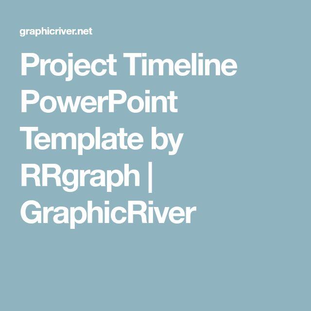 Best  Project Timeline Template Ideas On   Timeline