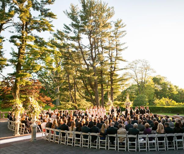 The Ins and Outs of Planning a Civil Ceremony