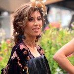 Interview voor Pure Tans met styliste Graziella Ferraro