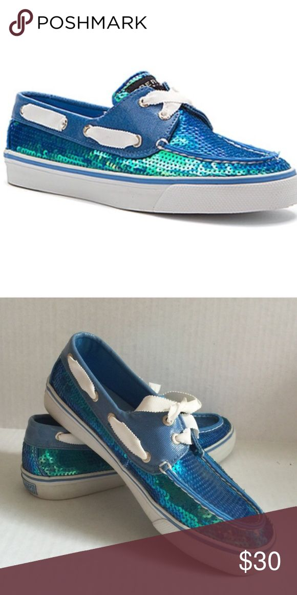 🔴CLEARANCE🔴Sorry top sider 6.5 Excellent condition soerry too sider Bahama 6.5. Sorry no box Sperry Top-Sider Shoes Sneakers