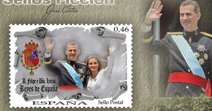 Felipe VI - 2014