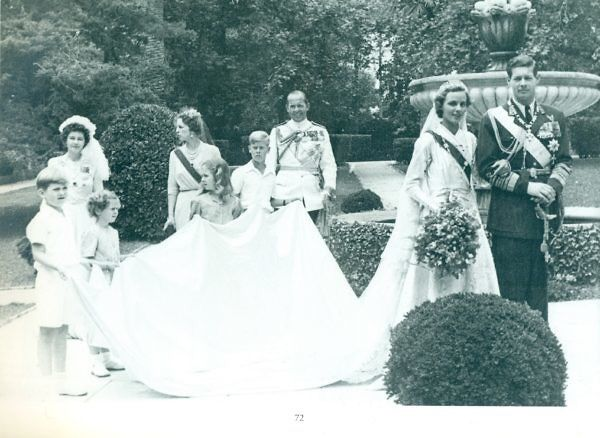 Prince and Princess of Romania