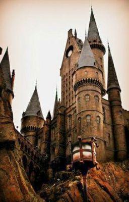#wattpad #fanfic Hogwarts es una escuela para brujas y magos, nuestro personaje sera Albus Potter junto a su prima Rose Granger-Weasley, su mejor amigo Scorpius Malfoy y Elektra Cameron. Un nuevo año ha comenzado ahora están en cuarto año que ocurrirá. Los personajes no son míos son de la gran escritora J. K. Rowli...