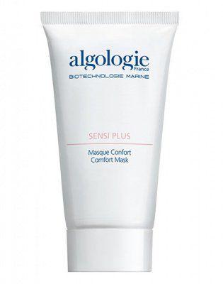 Крем-маска успокаивающая для чувствительной кожи Algologie, 75 мл. от Algologie за 1586 руб!