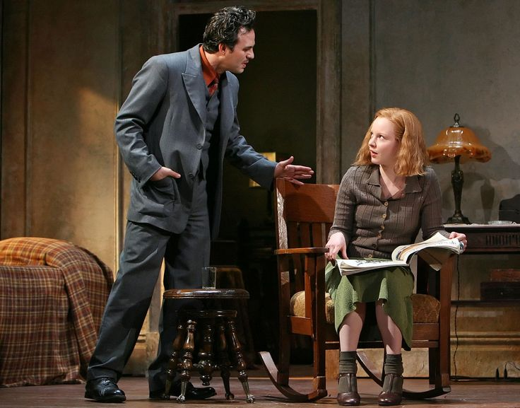 Mr. Ruffalo, in his second Broadway appearance, will co-star alongside Danny DeVito, Tony Shalhoub and Jessica Hecht in the revival of an Arthur Miller play.