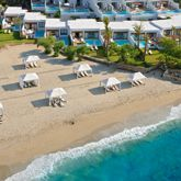 Amirandes - 5 Star Luxury Hotel in Crete Grecotel Exclusive Resorts