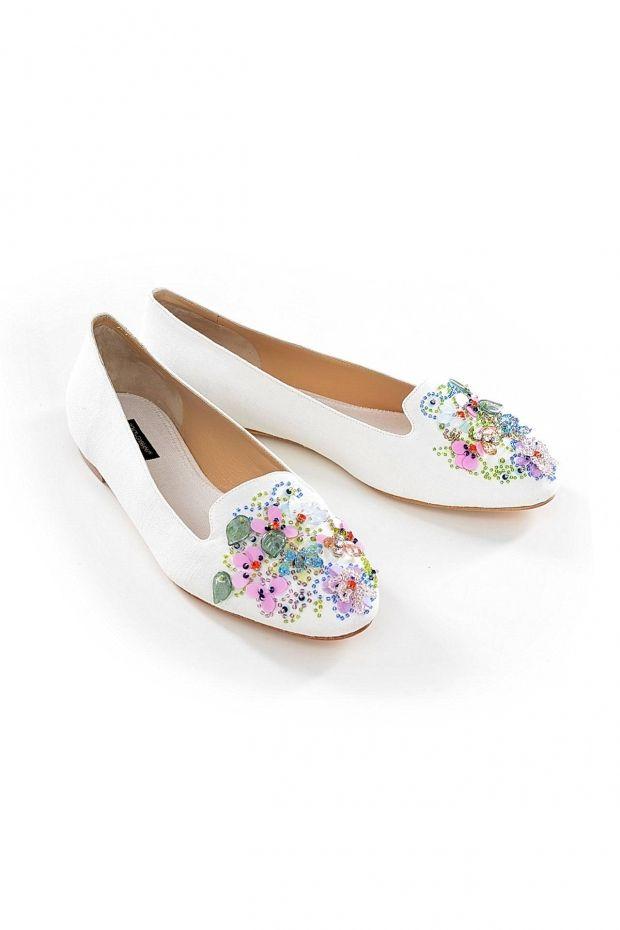 Модные туфли весна-лето 2015