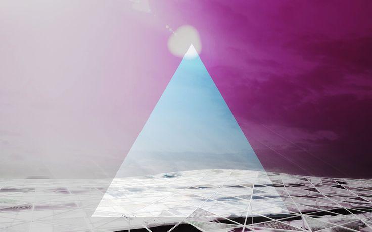 #hipster #desktop #wallpaper #purple   Hipster   Pinterest ...