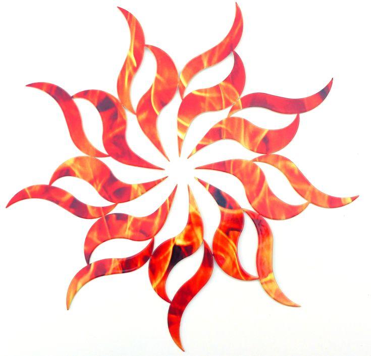 fire of the soul mandala new.JPG (2326×2234) | Tattoo ...