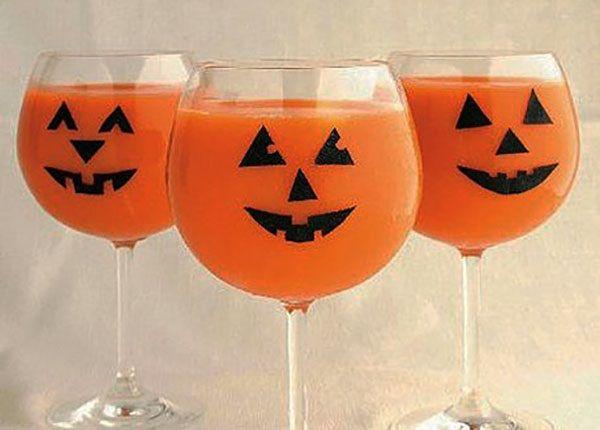 Ужасно вкусные блюда для Хэллоуина, фото 10