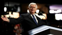 Gingrich Speaks Out on Fatal Shooting of Davis' Grandson - http://www.nbcchicago.com/news/local/newt-gingrich-rep-danny-davis-grandson-shot-killed-englewood-chicago-402045125.html