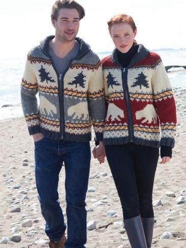 True North | Yarn | Free Knitting Patterns | Crochet Patterns | Yarnspirations