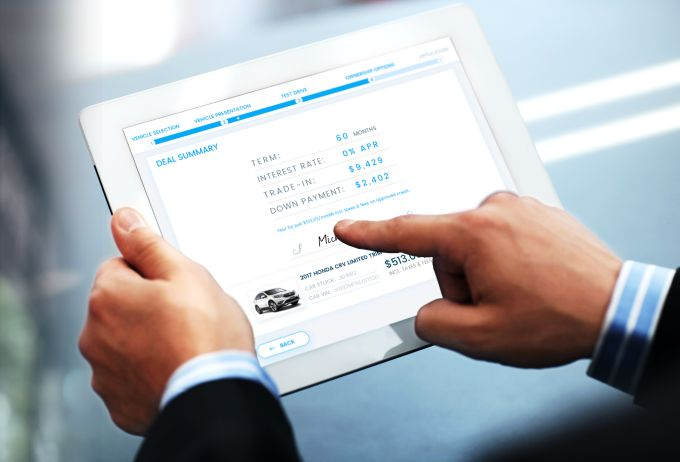 Prodigy raises $5.4M to unify the in-store and online car-buying experience