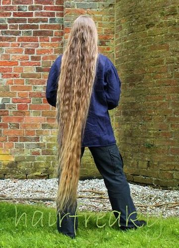 Hairfreaky long hair | Flickr