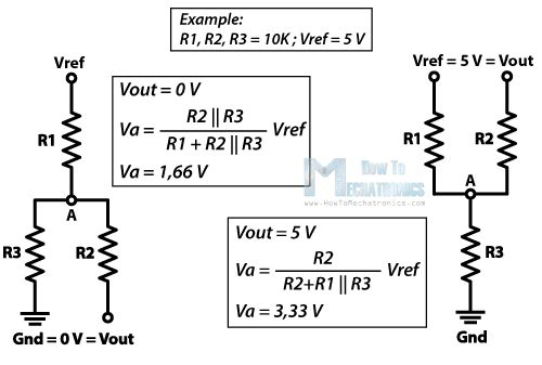 The Schmitt Trigger is a logic input type that provides hysteresis or two different threshold voltage levels for rising and falling edge. This is useful...