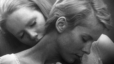 Persona _ Ingmar Bergman